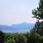 Bear Canyon Cottages :: unbeatable mountain, water, and glacier views