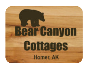Bear Canyon Cottages