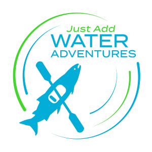 Just Add Water Adventures :: Charter Tours